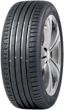 Шина Nokian Nordman SZ 225/55 R17 101V XL 225/55 R17 101V шина michelin crossclimate 215 55 r17 98w