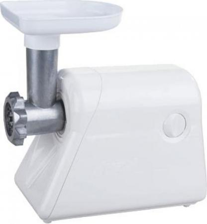 Электромясорубка Ротор ЭМШ 35/300-2 300 Вт белый электромясорубка аксион м 33 04 230 вт белый