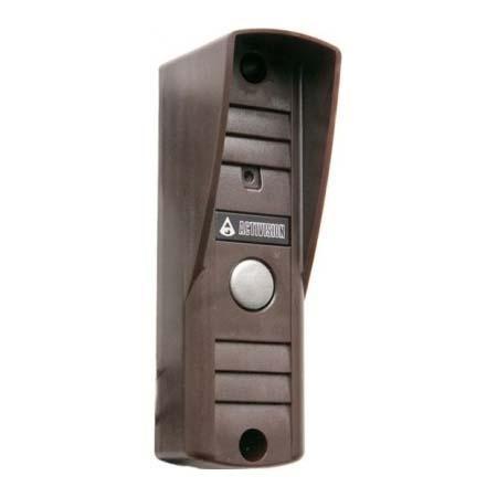 Вызывная панель Falcon Eye AVP-505 PAL коричневый