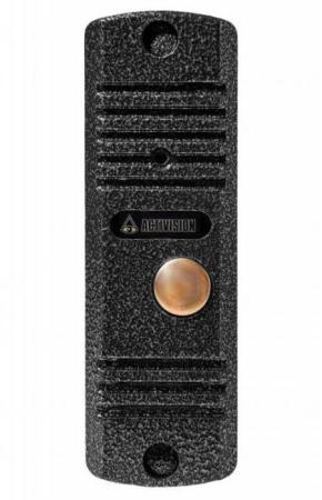 Вызывная панель Falcon Eye AVC-305 PAL черный