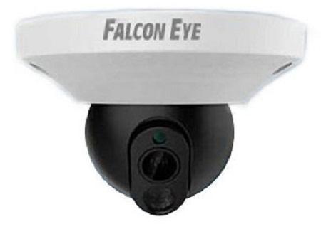 Камера IP Falcon EYE FE-IPC-DWL200P CMOS 1/2.8 1920 x 1080 H.264 RJ-45 LAN PoE белый