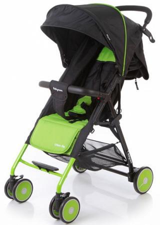 Прогулочная коляска Baby Care Urban Lite (green) прогулочная коляска baby care shopper grey