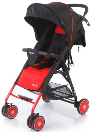Прогулочная коляска Baby Care Urban Lite (red) baby care variant 4 red