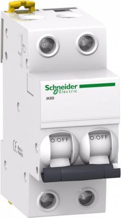 Автоматический выключатель Schneider Electric iK60 2П 10A C A9K24210 опрыскиватель ik alkalines s 9