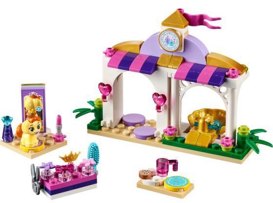 Конструктор Lego Disney Princesses Королевские питомцы: Ромашка 98 элементов 41140 конструктор lego disney princesses экзотический дворец жасмин 41061
