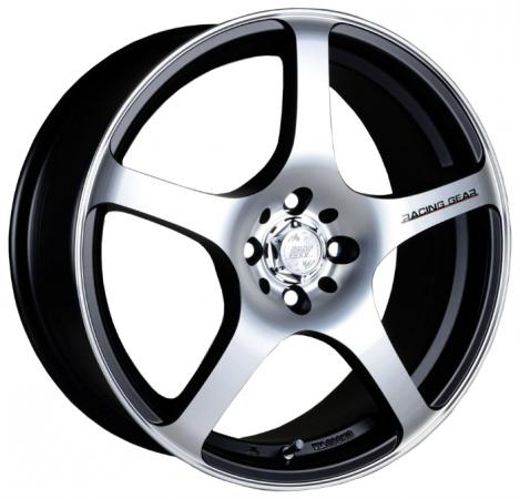 Диск RW Classic H-125 7xR17 4x98 мм ET35 DB F/P колесные диски pdw wheels renegade 7x15 4x98 d58 6 et35 u4b