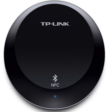 Ресивер беспроводной TP-Link HA100 адаптер tp link ha100 музыкальный bluetooth ресивер