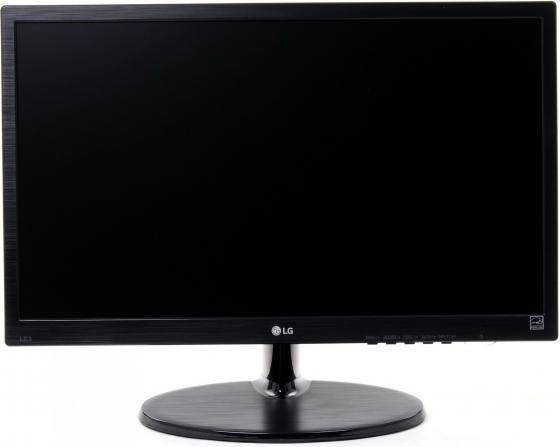 Монитор 21.5 LG 22M38A-B черный TFT-TN 1920x1080 200 cd/m^2 5 ms VGA