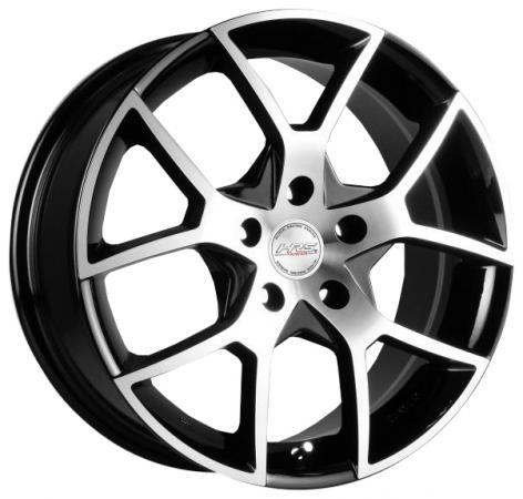 Диск RW Classic H-466 6.5xR15 5x105 мм ET35 BK F/P литой диск ls wheels ls202 6x14 4x98 d58 6 et35 sf