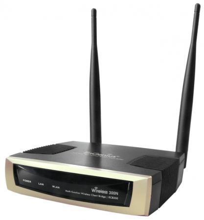 Точка доступа EnGenius ECB350 802.11n 300Mbps 2.4 ГГц маршрутизатор engenius enh900ext 802 11n 450mbps 5 ггц 2 4 ггц 2xlan белый