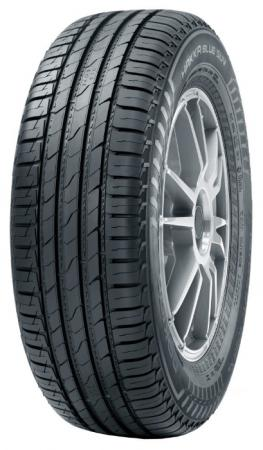 Шина Nokian Hakka Blue SUV 265/70 R16 112H всесезонная шина pirelli scorpion verde all season 265 70 r16 112h