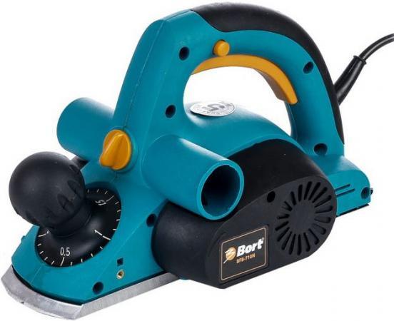 цена Рубанок Bort BFB-710N 650Вт 82мм 93728069 в интернет-магазинах