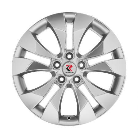 Диск RepliKey Chevrolet Captiva RK L17D 7xR18 5x115 мм ET45 HB chevrolet captiva fl в москве