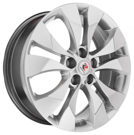 Диск RepliKey Hyundai Santa Fe New RK L17D 7xR18 5x114.3 мм ET50 HB усилитель руля насос для 01 06 hyundai santa fe 2 7 л oem 57100 26100 новый