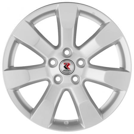Диск RepliKey Mitsubishi Outlander XL RK859Y 7xR18 5x114.3 мм ET38 S kak obstoiat dela s avtonomnostu y google pixel xl 2
