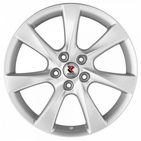 Диск RepliKey Lexus RX RK841S 7.5xR18 5x114.3 мм ET35 S штампованный диск тзск ваз 2112 5 5x14 4x98 d58 6 et35 s