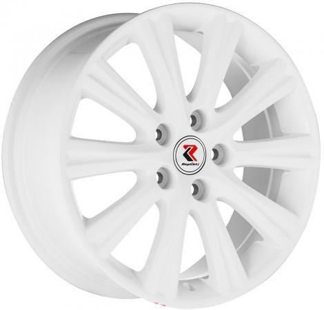 Диск RepliKey Toyota Camry RK9189 7xR17 5x114.3 мм ET45 W холодильник pozis rk 139 w