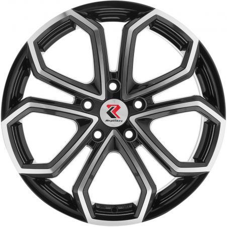 Диск RepliKey Opel Astra turbo/Zafira turbo RK5089 7xR17 5x115 мм ET41 BKF все цены
