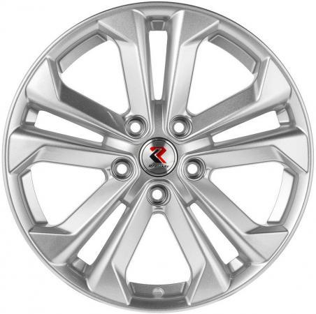Диск RepliKey RK L30B 7xR17 5x114.3 мм ET50 S Honda CR-V