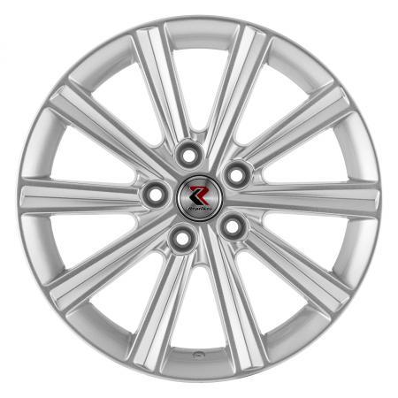 Диск RepliKey Toyota Corolla/Camry RK S5160 7xR17 5x114.3 мм ET45 S штампованный диск magnetto wheels toyota corolla 6 5 r16 5x114 3 d60 1 et45 black