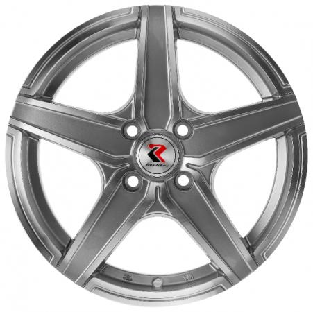 Диск RepliKey Chevrolet Aveo New RK5087 6xR15 5x105 мм ET39 GMF литой диск replica fr vw177 6 5x15 5x100 d57 1 et40 gmf