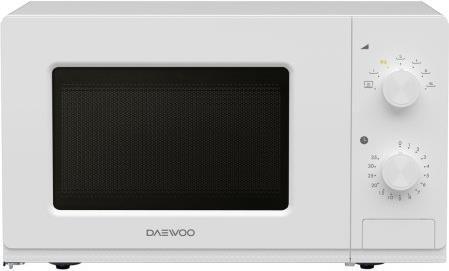 Микроволновая печь DAEWOO KOR-6LC7W 700 Вт белый самые знаменитые боги и герои древней греции