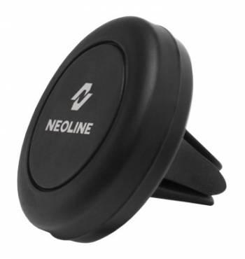 Автомобильный держатель Neoline Fixit M5 для смартфонов черный держатель автомобильный neoline fixit m3