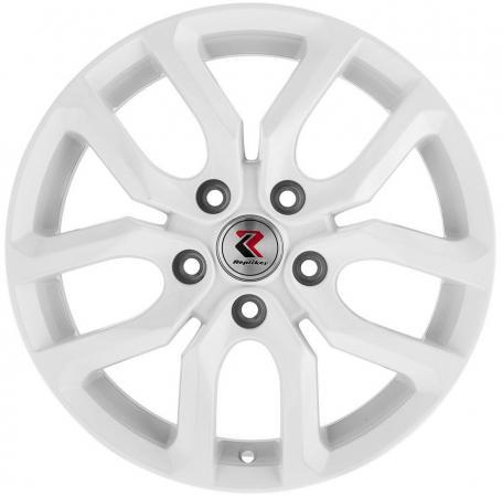 Диск RepliKey Nissan X-Trail RK L23F 6.5xR16 5x114.3 мм ET45 W купить бампер nissan almera n16
