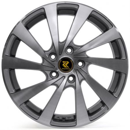 Диск RepliKey Chevrolet Orlando RK9126 6.5xR16 5x115 мм ET41 GMF 3 1745 9126 dz ar
