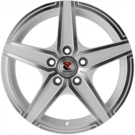 Диск RepliKey Ssang Yong Action New RK5087 6.5xR16 5x112 мм ET39 WF