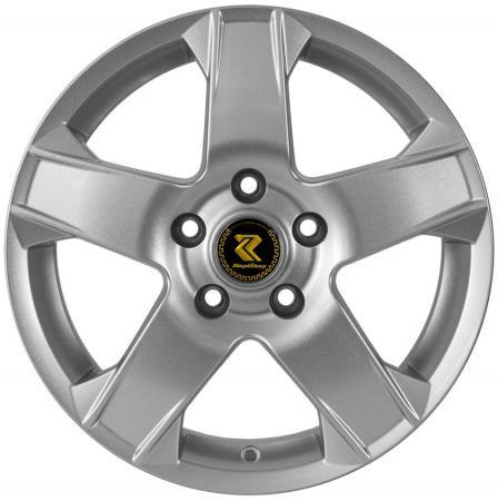 Диск RepliKey Chevrolet Orlando RK L13A 6.5xR16 5x115 мм ET41 S цена