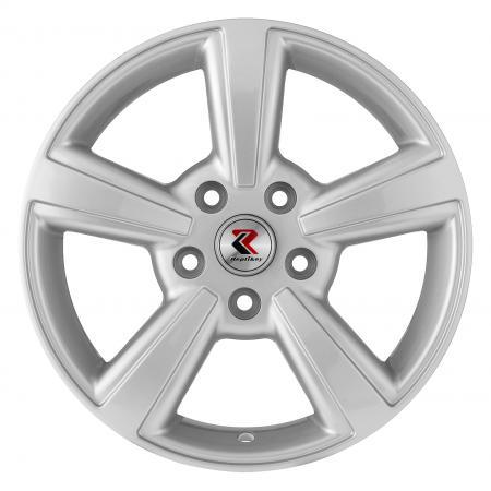 Диск RepliKey Nissan Juke/Qashqai RK35157 6.5xR16 5x114.3 мм ET40 S nissan juke аксессуары купить в ростове