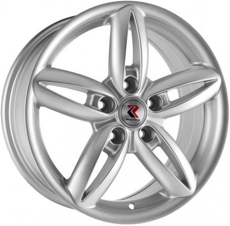 Диск RepliKey Ssang Yong Action New RK374 6.5xR16 5x112 мм ET39.5 S цена