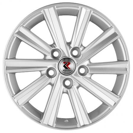 Диск RepliKey Toyota Corolla/Camry RK851R 6.5xR16 5x114.3 мм ET45 S штампованный диск magnetto wheels toyota corolla 6 5 r16 5x114 3 d60 1 et45 black