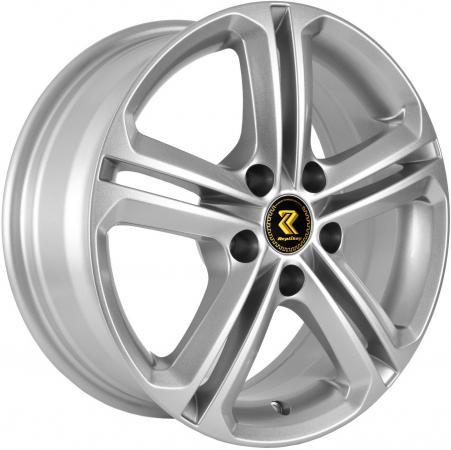 цена на Диск RepliKey Volkswagen Tiguan RK L15E 6.5xR16 5x112 мм ET33 S