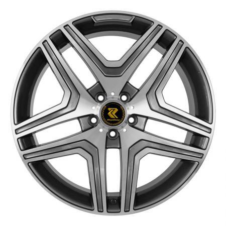 Диск RepliKey Mercedes GL/ML RK820U 9xR20 5x112 мм ET48 GMF mercedes а 160 с пробегом