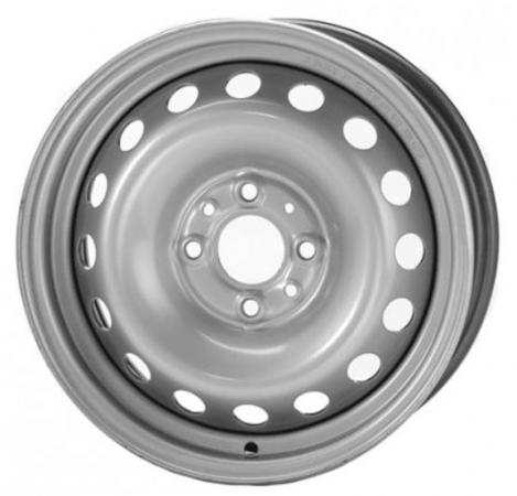 Диск Magnetto Hyundai Solaris 15003S AM 6xR15 4x100 мм ET48 Silver farcar s170 hyundai solaris 2017 l766