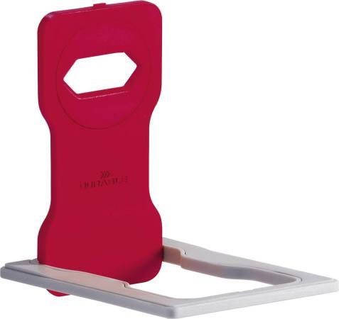 Держатель Durable Varicolor 7735-03 для смартфонов красный держатель varicolor для мобильного телефона красный