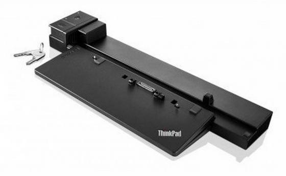 цена на Док-станция Lenovo ThinkPad Workstation Dock для P50 P70 40A50230EU