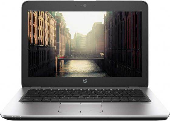 Ноутбук HP EliteBook 820 G3 12.5 1366x768 Intel Core i5-6200U 500Gb 4Gb Intel HD Graphics 520 серебристый Windows 7 Professional + Windows 10 Professional T9X40EA