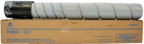 Картридж Konica Minolta TN-513 для bizhub 454e/554 черный картридж для принтера yes dr311k dr311c konica minolta bizhub c220 c280 c360 4 lot