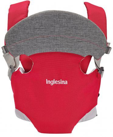 Рюкзак-кенгуру Inglesina Front (rosso) цена