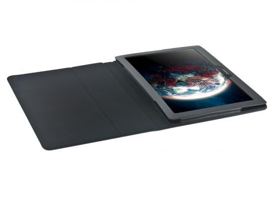 Чехол IT BAGGAGE для планшета LENOVO Idea Tab 2 A10-30 10 искус. кожа черный ITLN2A103-1 аксессуар чехол для lenovo tab 2 a10 70 10 0 it baggage иск кожа black itln2a101 1