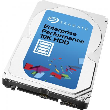 """Жесткий диск 2.5"""" 1.2Tb 10000rpm SAS Seagate ST1200MM0088 цена и фото"""