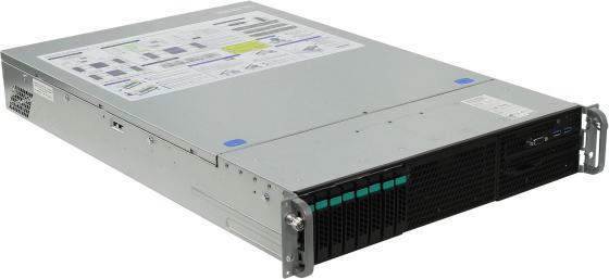 Серверная платформа Intel R2208WTTYSR 943826 серверная платформа intel r2208wt2ysr 943827