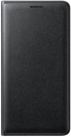 цена на Чехол Samsung EF-WJ320PBEGRU для Samsung Galaxy J3 EF-WJ320P черный