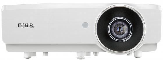 все цены на Проектор BenQ MH741 DLP 1920x1080 4000 ANSI Lm 10000:1 VGA HDMI S-Video RS-232 USB 9H.JEA77.24E онлайн