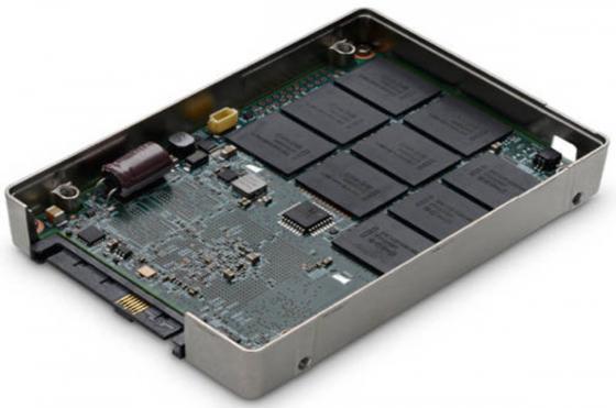 "Жесткий диск SSD 2.5"" 400Gb SAS Hitachi HUSMM1640ASS204 0B32165 ssd lenovo 4xb0g45731 400gb"