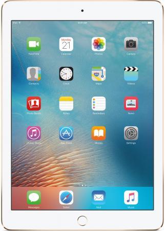 Планшет Apple iPad Pro 9.7 32Gb золотистый Wi-Fi Bluetooth iOS MLMQ2RU/A сиденье для унитаза gala nila 51382
