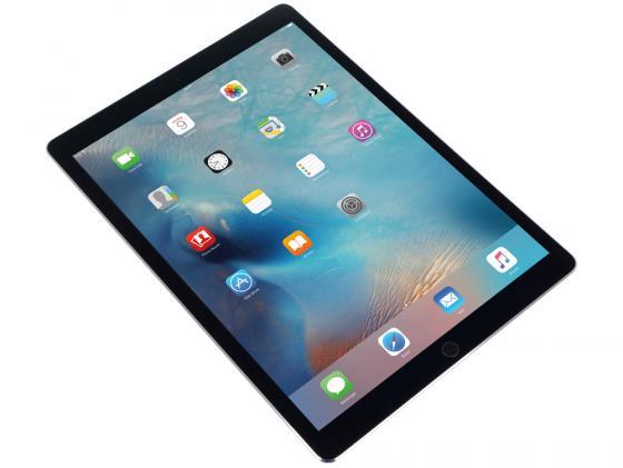 Планшет Apple iPad Pro 9.7 32Gb серый LTE Wi-Fi 3G Bluetooth 4G iOS MLPW2RU/A ipad 2 3g бу